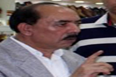 Controller legal metrology reviews working of LMD Kashmir