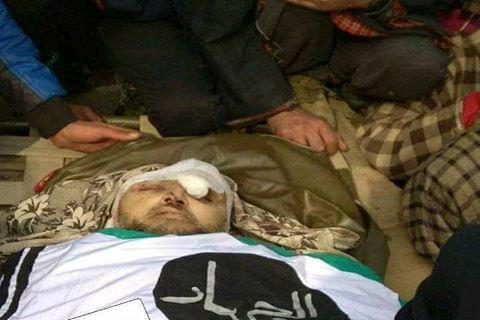 Jaish pays tributes to slain operational chief Noor Muhammad