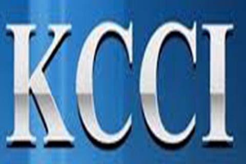 KCCI delegation calls on Addl Commissioner Commercial Taxes
