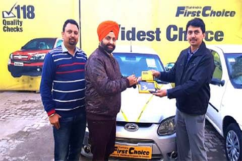 MFCWL, Wipro launches Konnect First car device