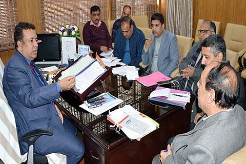 Government to include pulses in PDS: Chowdhary Zulfkar