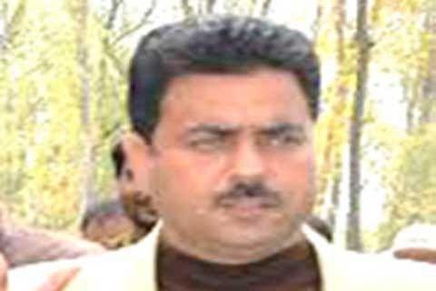 Mir Zahoor reviews JKSCARD Bank activities