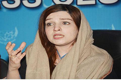 'Yasin Malik's wife has not applied for visa since 2015'