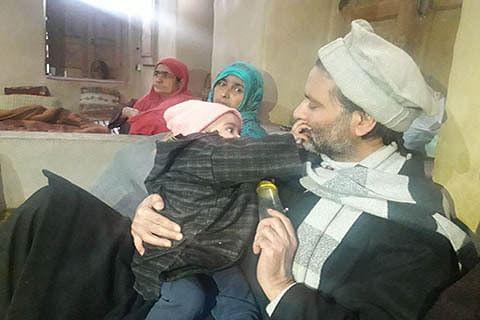 Yasin Malik decries civilian killings in Kupwara