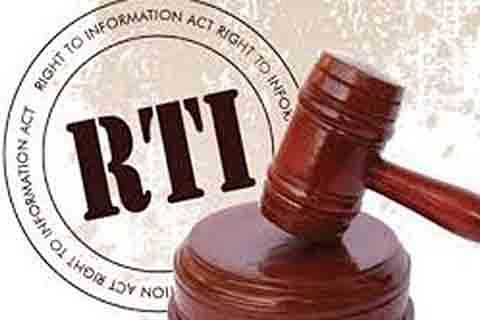 RTI Act: Appellants should be given reasons before disposing of appeal, orders CIC