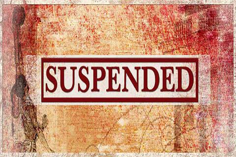 Food Control Organization suspends licenses of 47 units