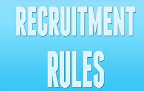 Aspirants rue amendments in recruitment rules by PSC, Cluster University
