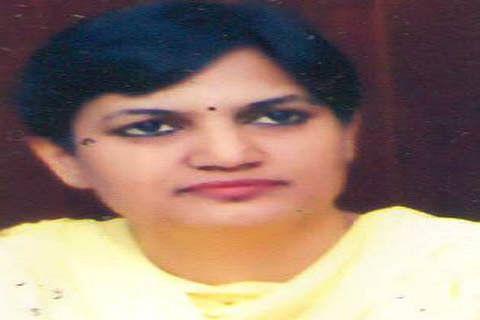 Anuradha assumes charge of registrar Cooperatives