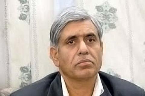 Nizamuddin Bhat nominated as VC Wakf Board
