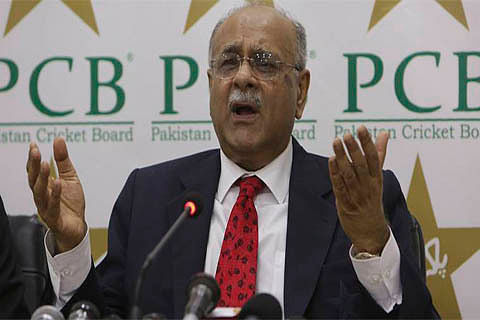 Pakistan reserves the right to pull out of Asia Cup: Sethi warns BCCI