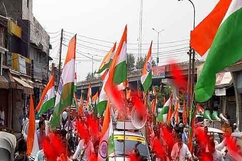 Coalition Dharma to Dharma