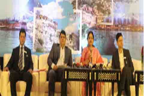 Tourism Deptt begins promotional campaigns in South India