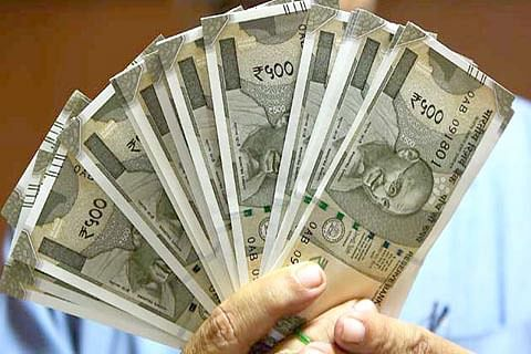 Bank penalized Rs 40K for dishonouringcheque