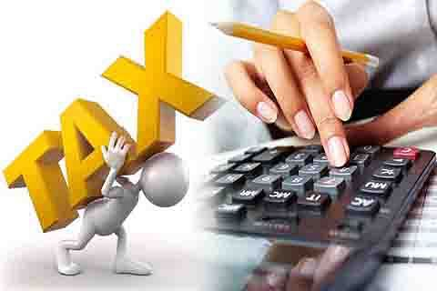 Tax payers can see status of returns filed on GSTN portal