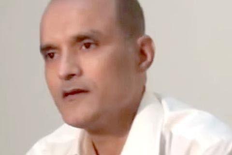 Pak considers him terrorist, treats him like one: SP leader on Jadhav