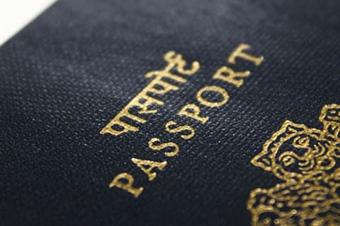 No passport biometrics for children