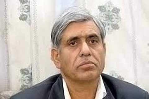 Nizamuddin is VC Wakf Board