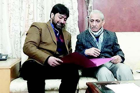 'NIA's intervention in J&K should be restricted'