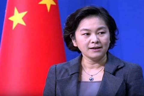 China hopes India, Pak can peacefully resolve their disputes