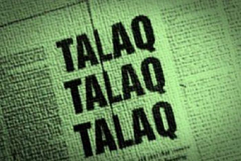Bill on triple talaq introduced in Lok Sabha amid Opposition protests