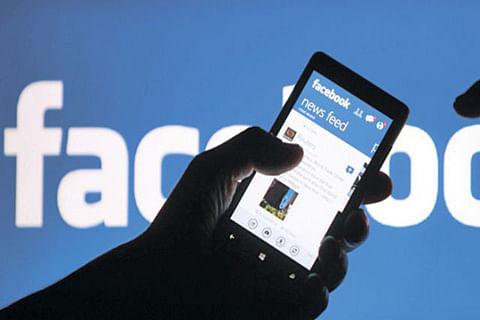 "We are not collecting Indian users"" Aadhaar data: Facebook"