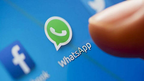 Facebook, Instagram, WhatsApp back online after hours of disruption