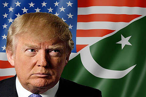 US freezes over $1 bn military aid to Pakistan