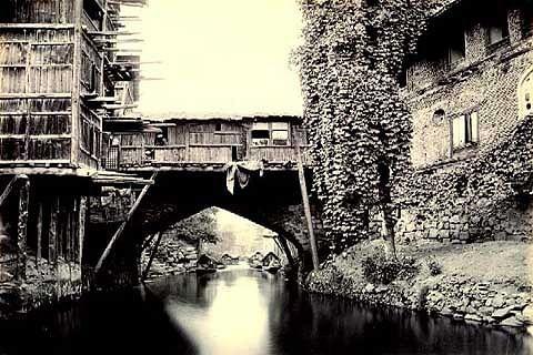 Nallah Maar: A requiem for Srinagar's buried stream