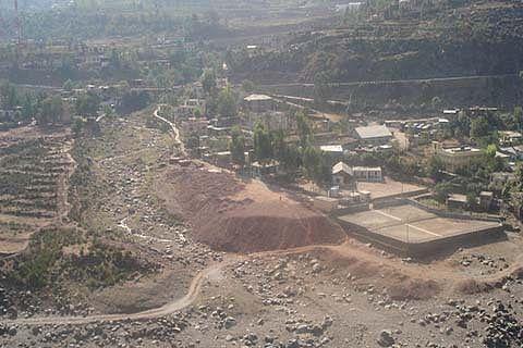 Ramban town sans basic amenities