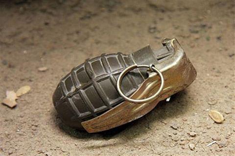 Two cops, civilian injured in grenade attack in downtown Srinagar