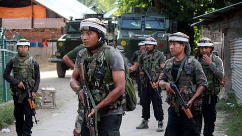 Militant killed in Shopian: Police