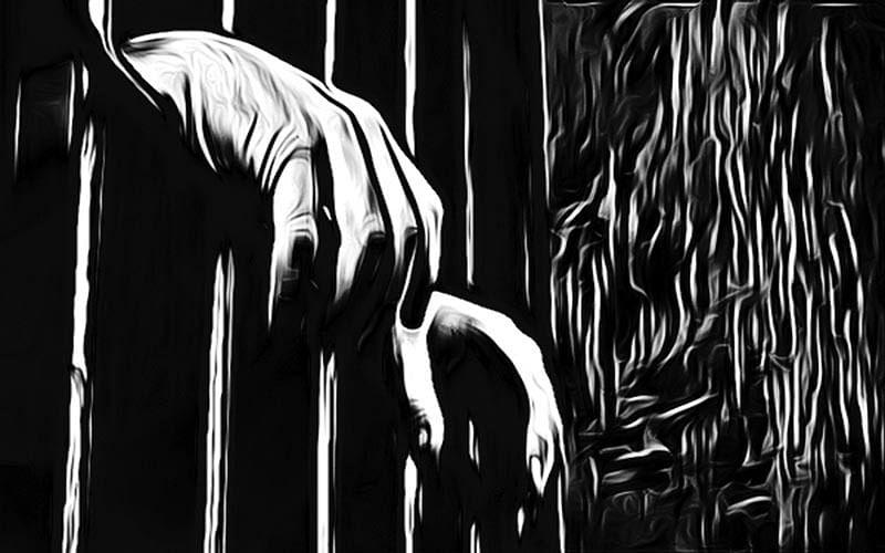 Pak minor girl's murderer remanded to police custody