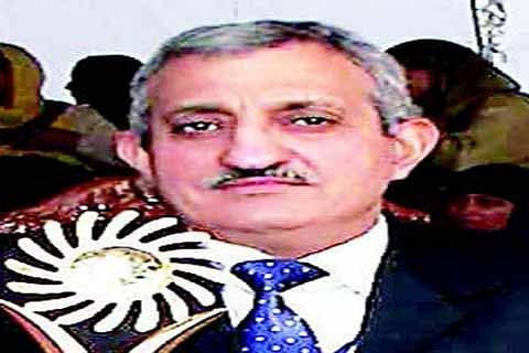 S P Qaiser is new chairman of J&K cricket selection committee