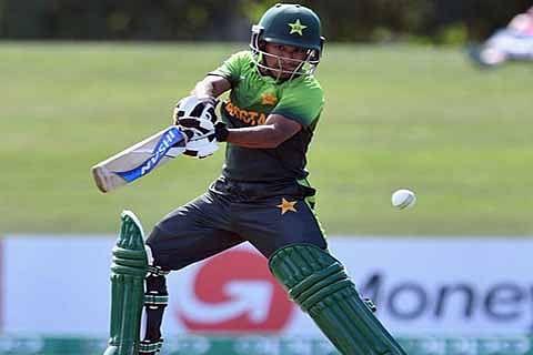 Ali Zaryab guides Pakistan to U-19 World Cup semifinals