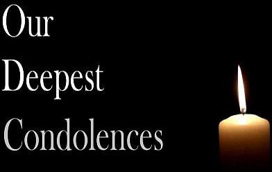 Kashmir Uzma senior editor's mother passes away