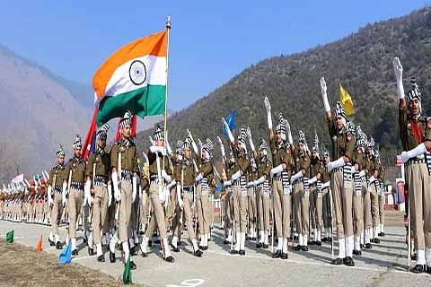 R-DAY AWARDS: Lion's share of gallantry medals to Forces involved in Kashmir ops