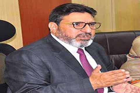 3 Degree Colleges functioning in Poonch district: Altaf Bukhari