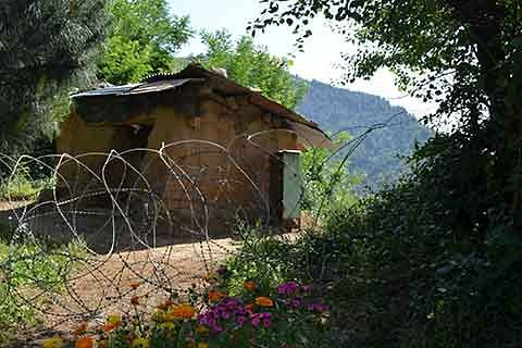 Bunkers inside schools proposed for Nowshera villages
