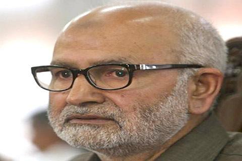 Naeem Akhtar visits border village Zora, assesses losses due to firing