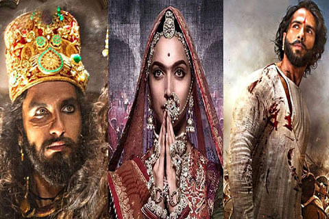 """""""Padmaavat"""" gets smooth clearance for Pakistan release"""
