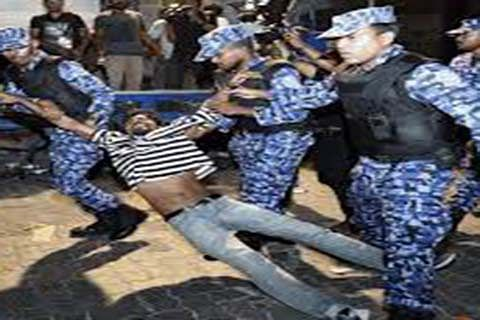 China opposes Indian military intervention in Maldives