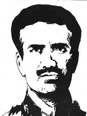 HCJK, TeM pay tributes to Maqbool Bhat