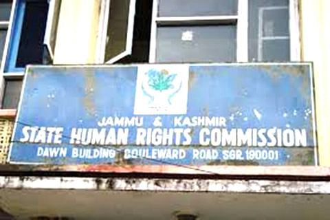 SHRC says 3 cases of custodial deaths, 9 disappearances reported in 5 months