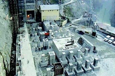 100 year old Mohra power project set for revival