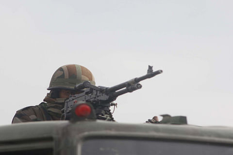 Lashkar didn't claim responsibility for Sunjwan attack: Spokesman