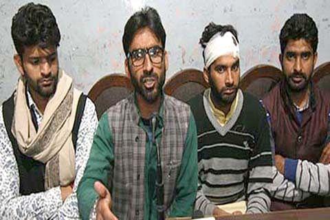 Gujjar community allege harassment by BJP, RSS