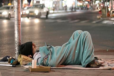 'Govt to prepare fresh list of houseless people'