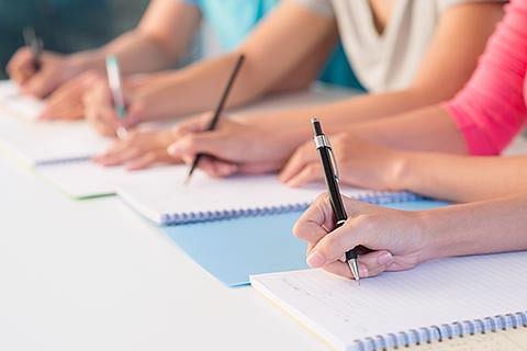 Free workshops on upcoming entrance exams concludes