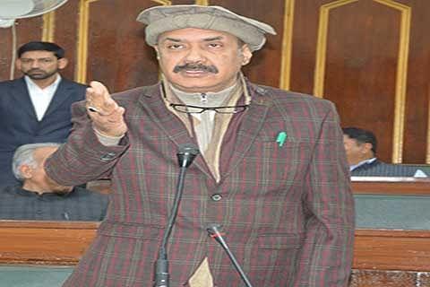 JABLIPORA FRUIT MANDI: Basharat Bukhari takes stock of ongoing work