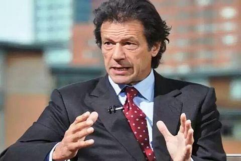 Imran Khan ties the knot for the third time, marries spiritual guide Bushra Maneka